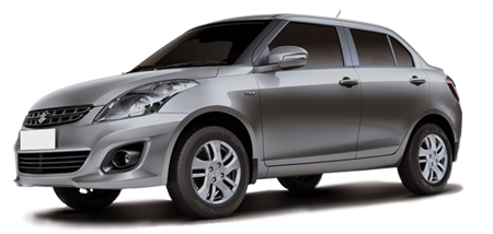 SWIFT DZIRE ( AC )